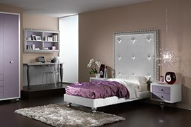 chambres glamour Caremi